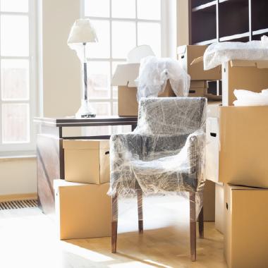 物品包裝-物品包裝方法