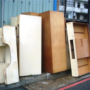 搬家大型垃圾怎麼處理? - 搬家小知識 -