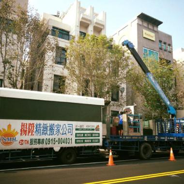 大型家具搬家-台中搬家推薦