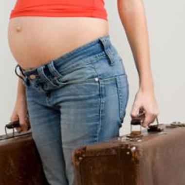 懷孕期間搬家-台中搬家