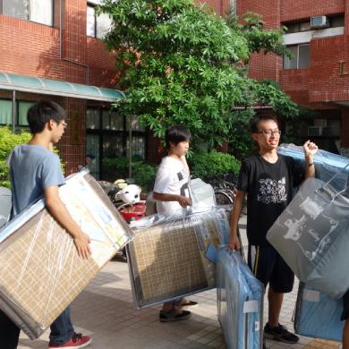 學生搬家-台中搬家