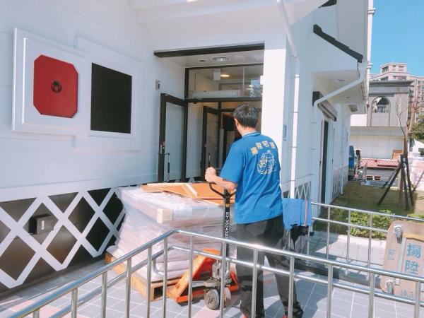 日本藏壽司搬家案例-台中搬家推薦